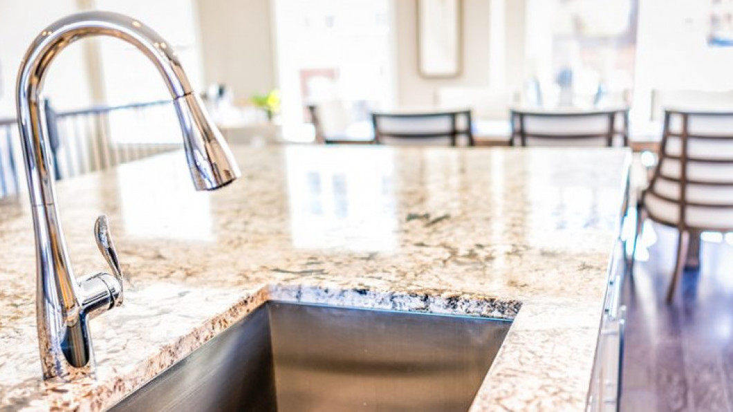 Granite & Quartz Countertops in Bar Harbor, ME